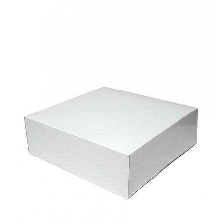 Caja para Tartas Blanca