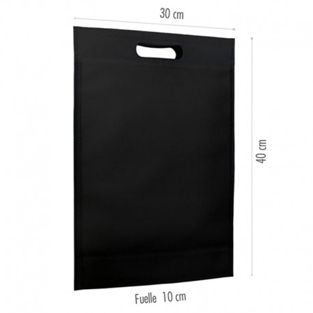 BOLSA TANGO (GRANDE) - 30×40+10
