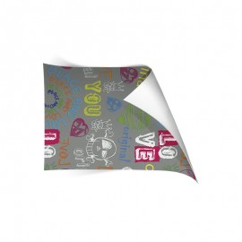 LOVE ORIGINAL GRIS - ESTUCADO 70GR / 70CM