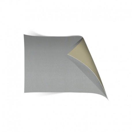 DOBLE FONDO PLATA/ORO - KRAFT CRUDO VERJURADO 60GR / 70CM
