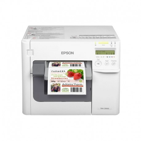 Epson ColorWorks Inkjet C3500