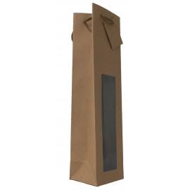 BOTELLERO 9,2 + 8,8 x 38 cm (CON VENTANA)