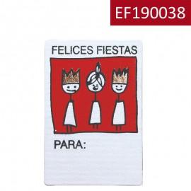 """Etiqueta """"Reyes magos"""
