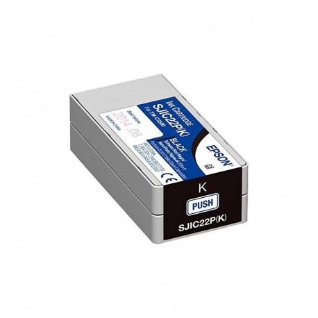Cartucho de Tinta TM-C3500 Negro (SJIC22P)