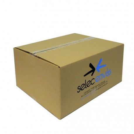 Cajas de Envío Impresas